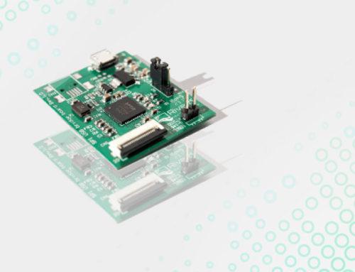 Hermes Board- SPI USB bridge board