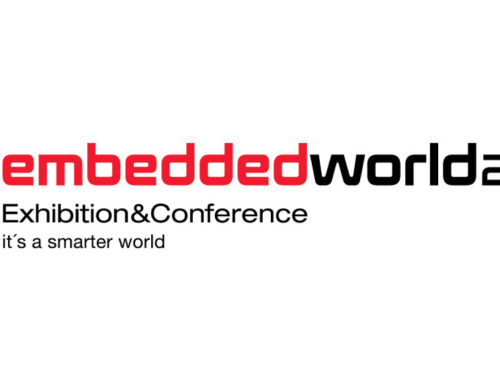 Riverdi on Embedded World – Nürnberg 2017