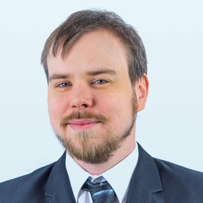 Paweł Dominik