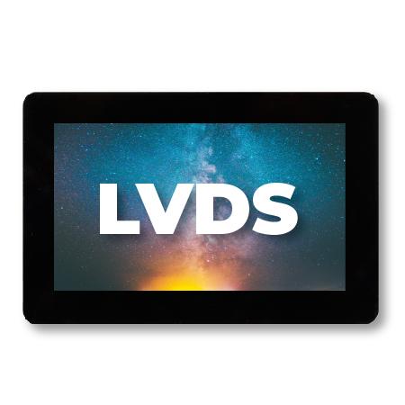 LVDS Modules