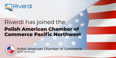 Polish American Chamber of Commerce post banner