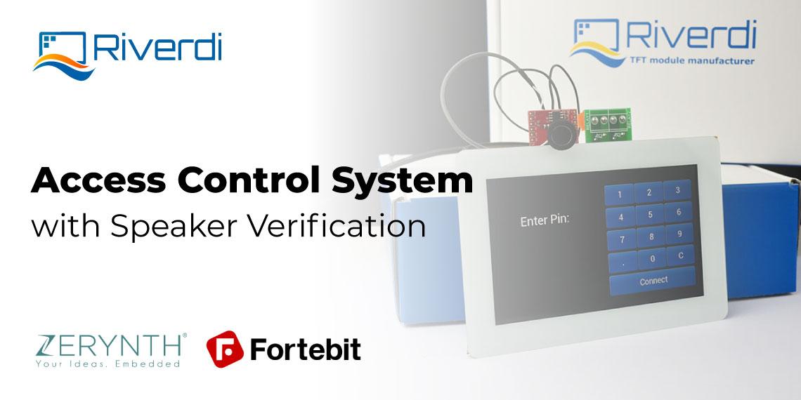 speaker verification demo