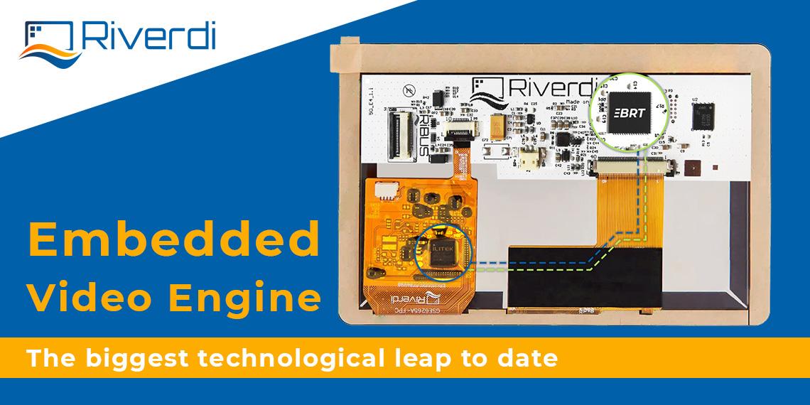 Embedded Video Engine